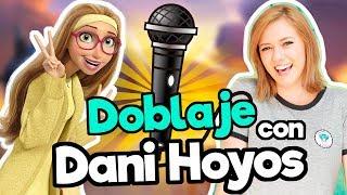FANDUB (Doblaje Grandes Heroes) con Dani Hoyos/ Memo Aponte