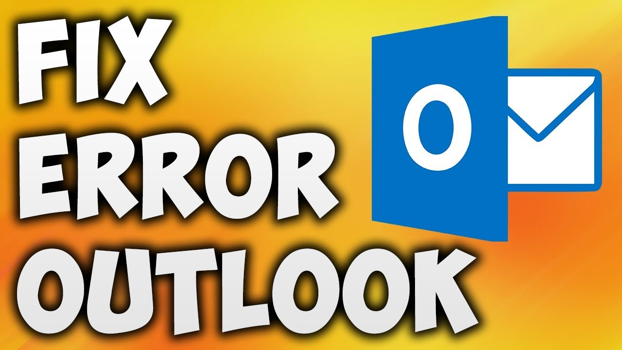 How To Fix Outlook exe Entry Point Not Found Error Solution (KERNEL32 dll)