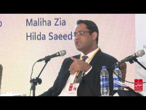 KLF-2017: Minorities in Pakistan's Legal System (11.2.2017)