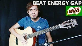 �������� ���� MILO Beat Energy Gap (fingerstyle guitar cover) ������