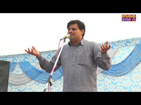 New Funny Jokes - Haryanvi Desi Chutkule - Vikas Pasoriya - Studio Star