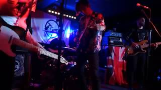 Carl Barât and The Jackals - Sister (live at Sebright Arms)