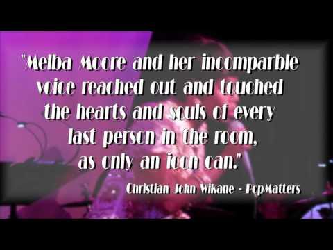 Melba Moore Live at 54 Below NYC May 22-23 @ 7