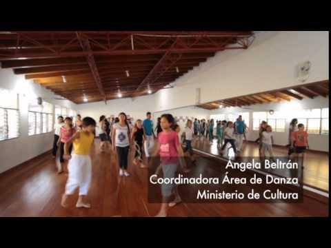 Danza Viva 2014