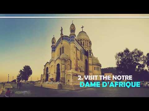 11 BEST THINGS TO DO IN ALGIERS - ALGERIA  الجزائر العاصمة