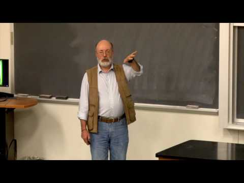 Describing a New Genus of Parasitic Plants - Dr. George Yatskievych
