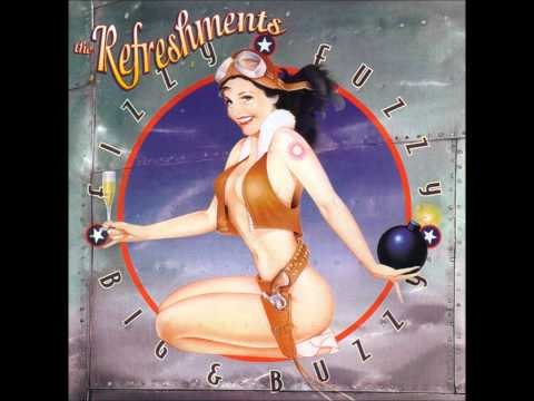 The Refreshments - Mekong