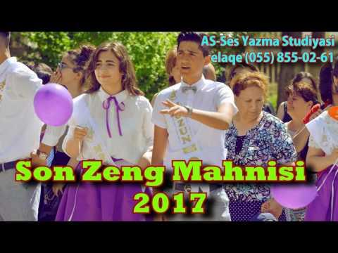 Son zeng mahnisi 2017 ( Yatcaz Kalkcaz ) Mezun 11 + yeni sozler