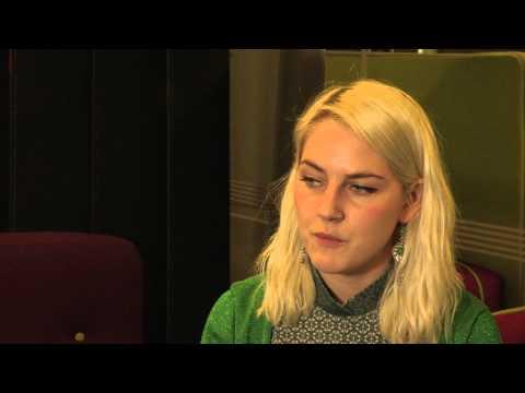 BBC Trainee Broadcast Engineer Profile: Ruth Loughrey