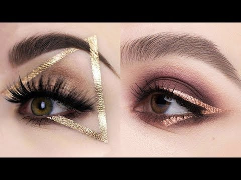 Makeup Hacks Makeup Tips Compilation #48