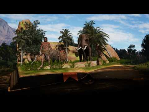 Erectus the Game Trailer