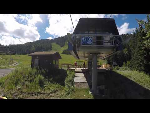 Whistler Summer Gravity Camp 2017