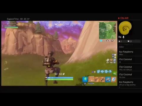 Fortnite solo solid gold ltm game mode
