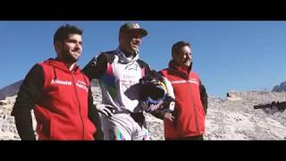 Honda RedMoto World Enduro Team 2019 Pre-Season