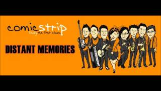 COMIC STRIP - Distant Memories