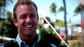 Hawaii Five-0 - Steve and Danno - Pumped Up Kicks