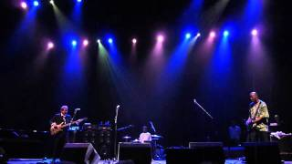 Jack Bruce - Royal Festival Hall - Were Going Wrong