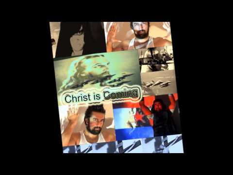 Canadian Musical Thriller Christ is Coming