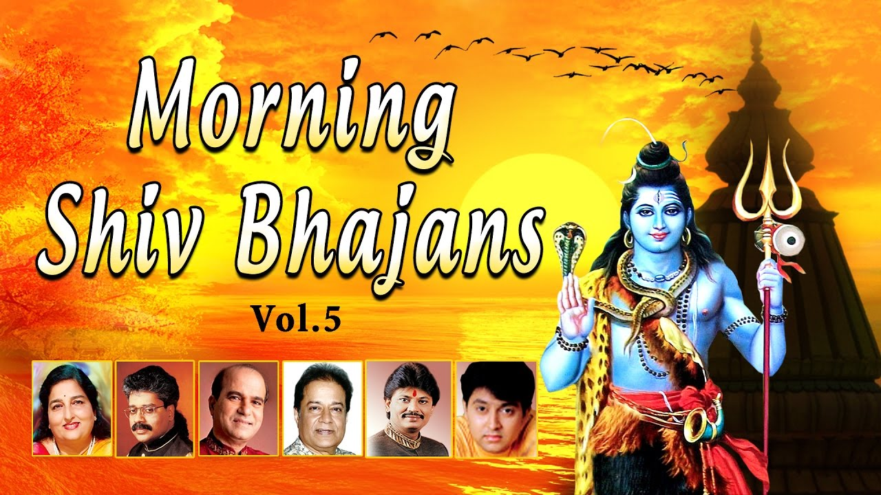 Shiv bhajan by anuradha paudwal online dating 4