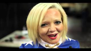 Texas Revolution Promo June 1, 2013: Conoly Witherspoon