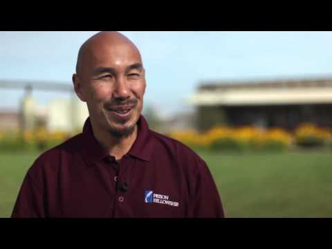 Francis Chan Interview With Prison Fellowship