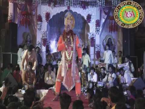 Shri Ram Janki Bethe Hain Mere Seene...