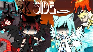Darkside   GVMV    Gacha Life