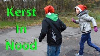 Kerst In Nood (Kortfilm)