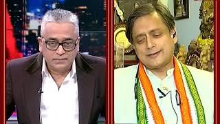 Why BJP Has Not Built Statue Of Gandhi: Shashi Tharoor