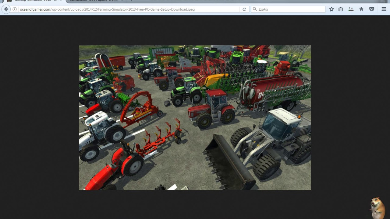 Farming Simulator 2013 Poradnik Pdf