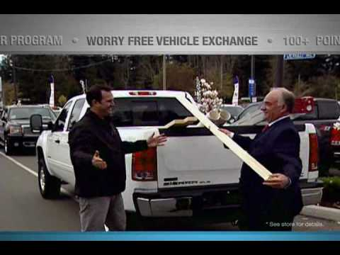 Harris Auto Worry Free Vehicle Exchange