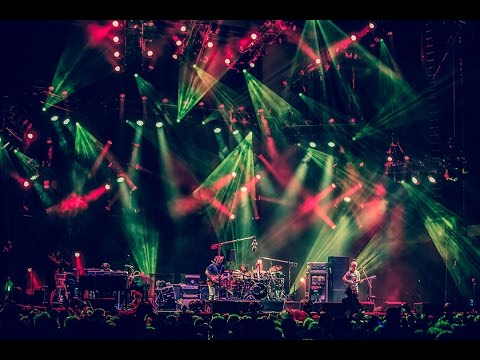 "Phish - 7/13/14 ""Chalk Dust Torture"""