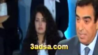 بالفيديو اكبر حلقة مؤثرة لجورج قرداحى فى المسامح كريم لشاب ملحد وتالق فوق العادة لجورج
