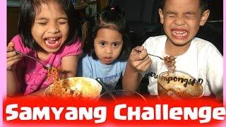 Baixar THE ORIGINAL SAMYANG CHALLENGE!!! | TheRempongsHD