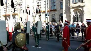 Street Parade Rotterdam