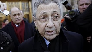Powerful NY Politician Arrested for Bribery
