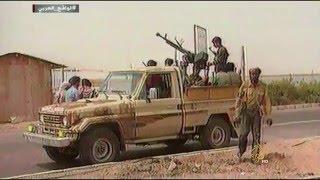 الواقع العربي- تأييد الاشتراكي اليمني للشرعية والتحالف