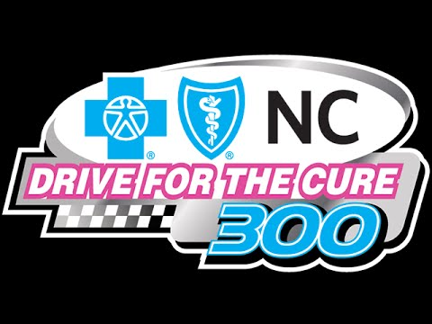 2016 Drive for the Cure 300- NASCAR XFINITY Series @ Charlotte