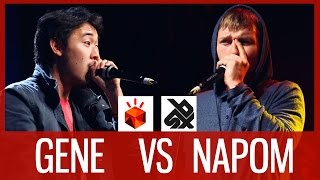 Baixar - Gene Vs Napom Grand Beatbox Showcase Battle 2016 Semi Final Grátis