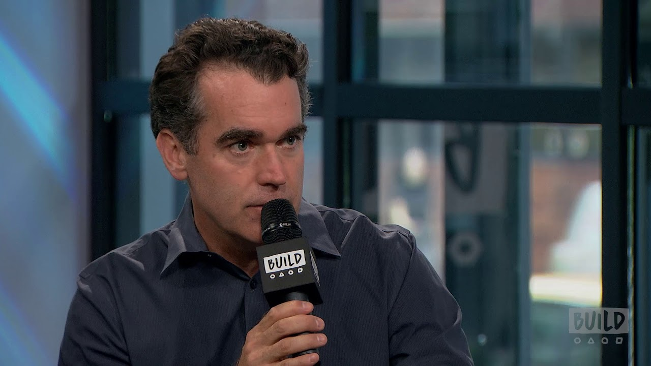 Brian d'Arcy James On Playing Henry Murray In