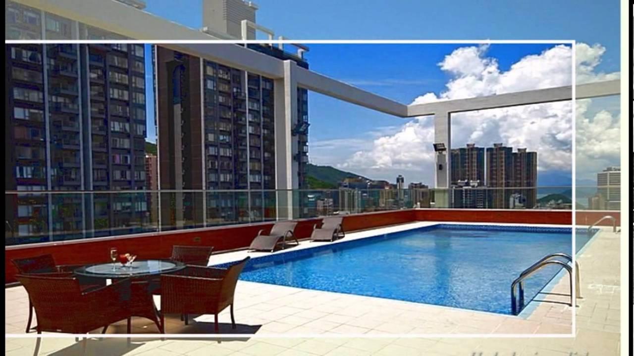 Best Western Hotel Harbour View Sai Ying Pun Hong Kong