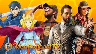 NEW MeriPodcast 11x26: ¿Es Far Cry 5 el mejor de la saga? Recuperamos Ni No Kuni II