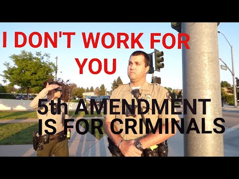 DUMB COPS OWNED, Moorpark Police w/CA Guardian, 1st Amendment audit, throwback