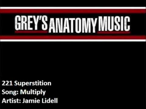 221 Jamie Lidell - Multiply