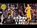 Lonzo Ball's INSANE Bounce Back Game in HEATED Matchup!! Lakers vs Suns!