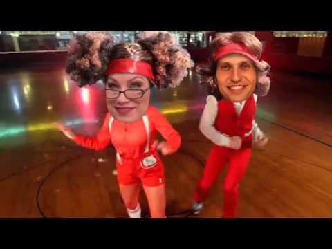Оригинальная валентинка на заказ - Прикольное видео онлайн
