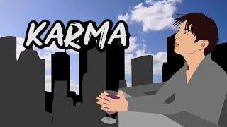 ZEROSIX PARK - Karma
