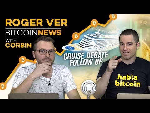 CoinsBank Cruise Debate Follow Up, Permissionless $50 Million Fund & More Bitcoin Cash News