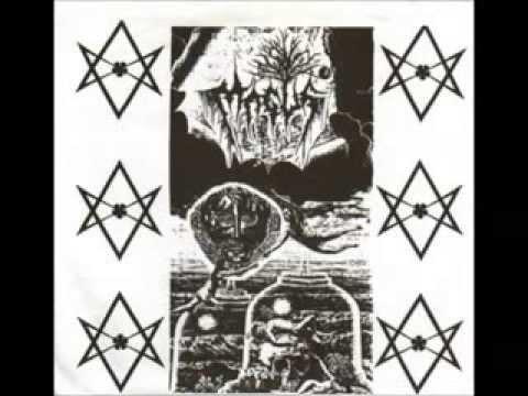 Magus - Ruminations of Debauchery (EP)