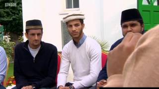 BBC Inside Out: Ahmadiyya Muslim Youth on dealing with Islamophobia